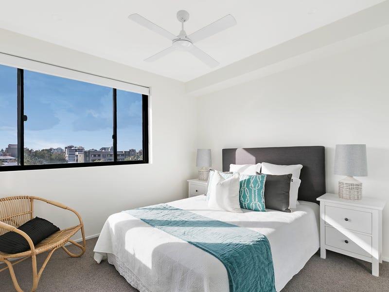 406/36 Anglesey Street, Kangaroo Point, Qld 4169