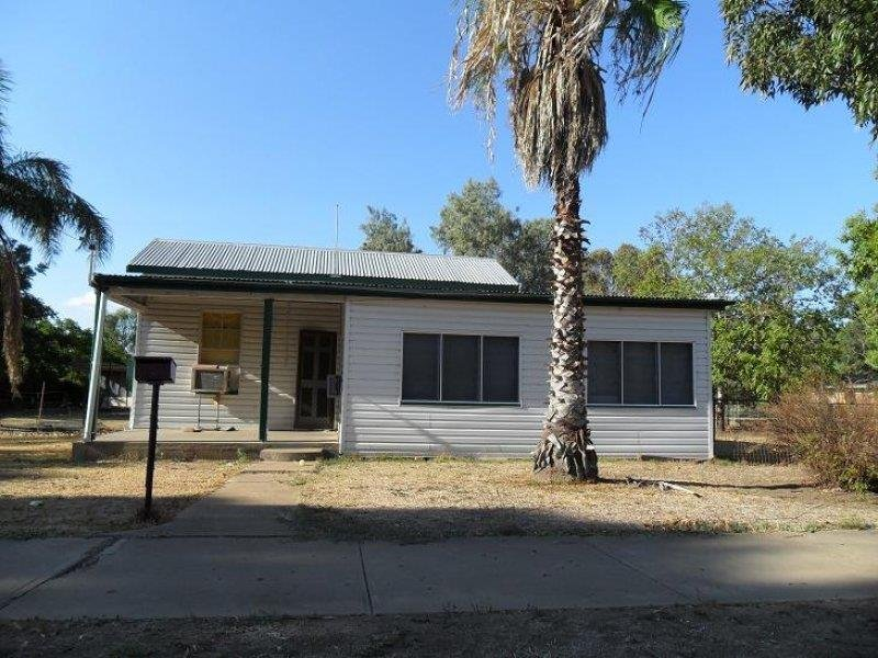 21 Bertram  St, Coonamble, NSW 2829