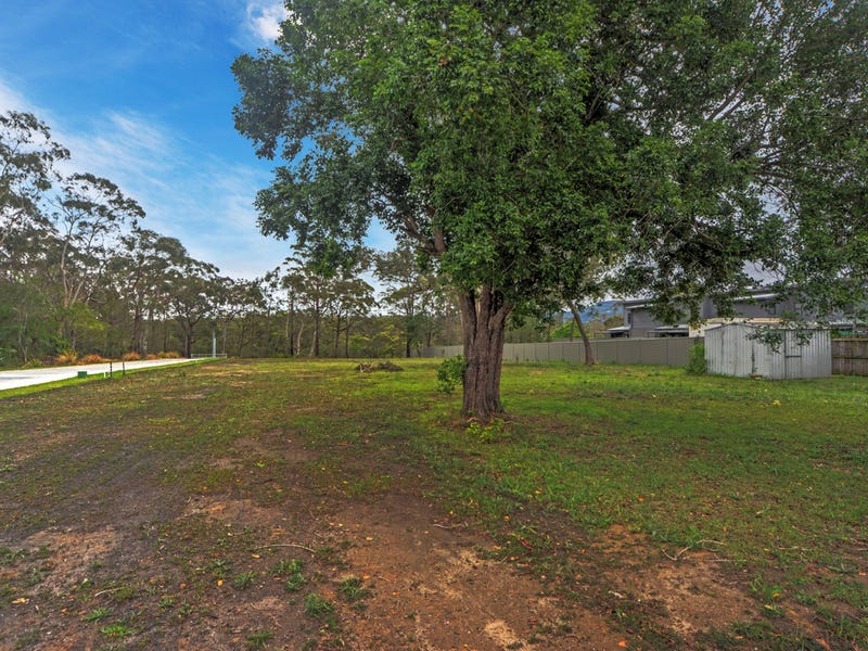 Lot 2, 433a Princes Highway, Bomaderry, NSW 2541