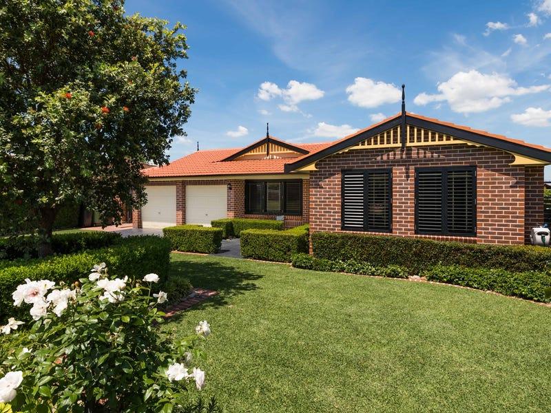5 Burra Close, Glenmore Park, NSW 2745