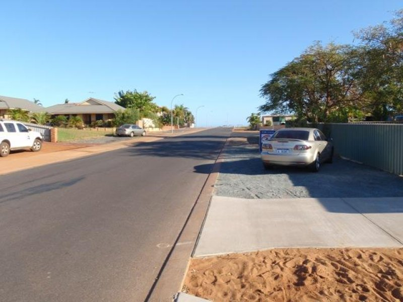 8B Thompson Street, Port Hedland, WA 6721