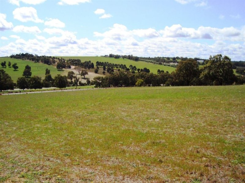 Lot 100 Wowra Drive, Lennard Brook, WA 6503