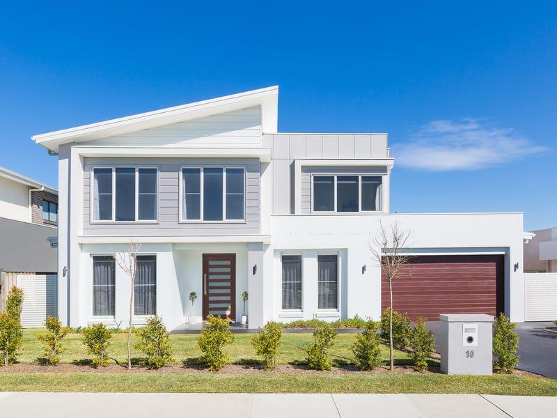 10 Trinity Street, Greenhills Beach, NSW 2230