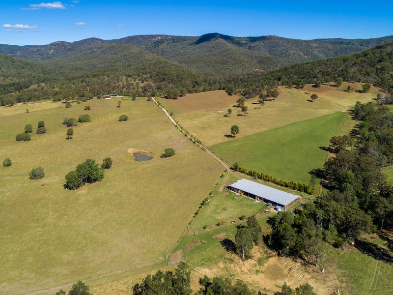 364 Upper Thornside Road, Widgee, Qld 4570