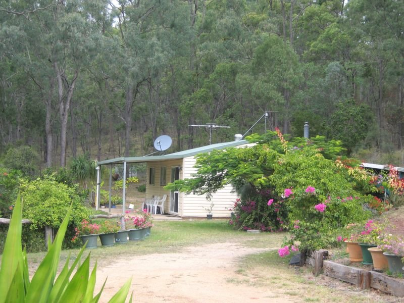 67 McQuire Road, Wattle Camp, Qld 4615