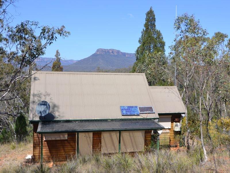 1446 Glen Davis Road, Capertee, NSW 2846