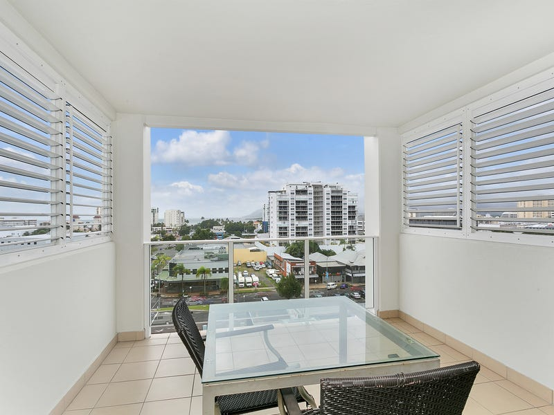 709/10/58-62 McLeod Street, Cairns City
