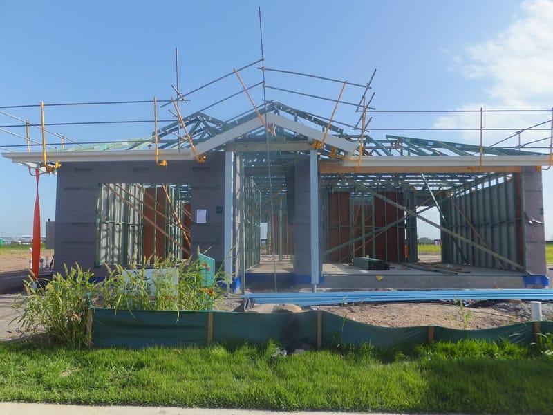 Lot 3043 Sally Crescent - Aura Central, Baringa, Qld 4551