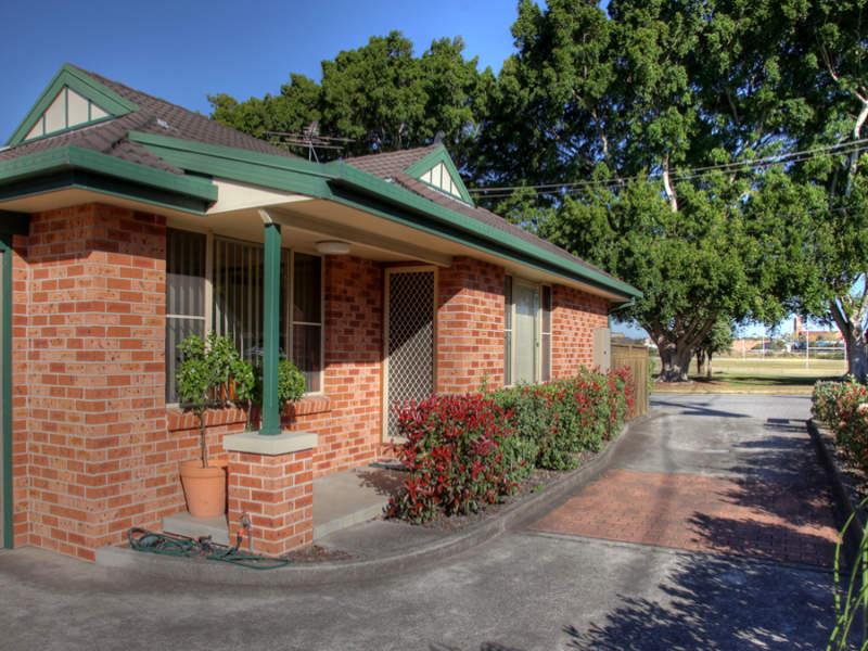 1/103 Albert St, Islington, NSW 2296