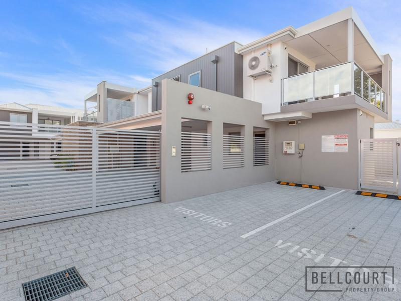 6/94 Fitzroy Road, Rivervale, WA 6103