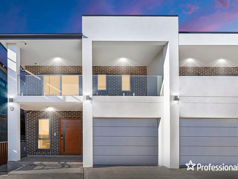 9 Kiama Street, Padstow, NSW 2211