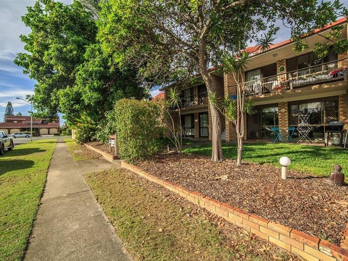 12/54-56 Karbunya Street, Mermaid Waters, Qld 4218