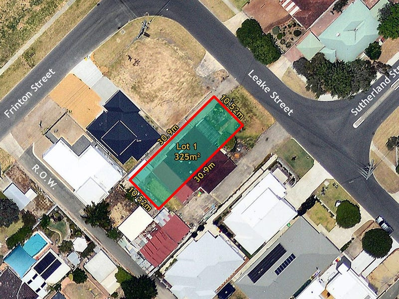 Lot 1 - 116 Leake Street, Bayswater, WA 6053