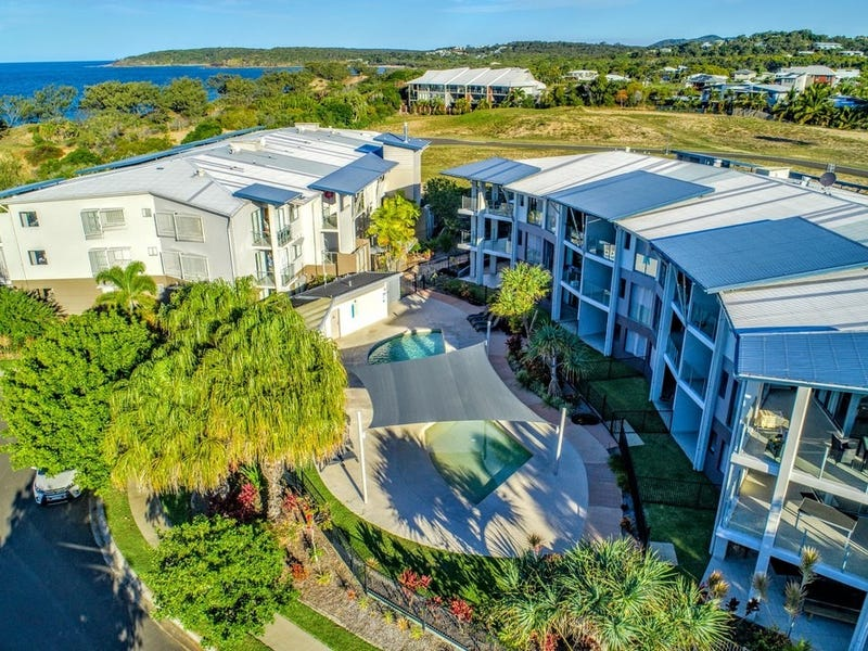 409/4 Beaches Village Circuit, Agnes Water, Qld 4677