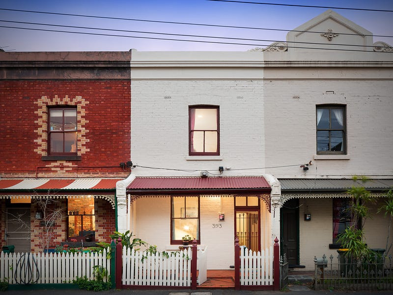 353 Fitzroy Street, Fitzroy, Vic 3065