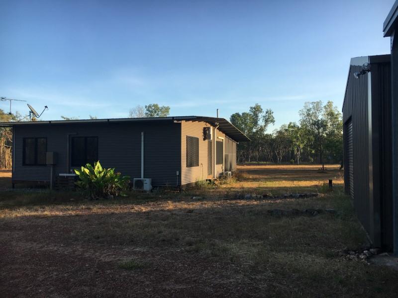 424 SPENCER RD, Darwin River, NT 0841