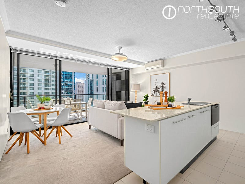 2707/79 Albert Street, Brisbane City, Qld 4000