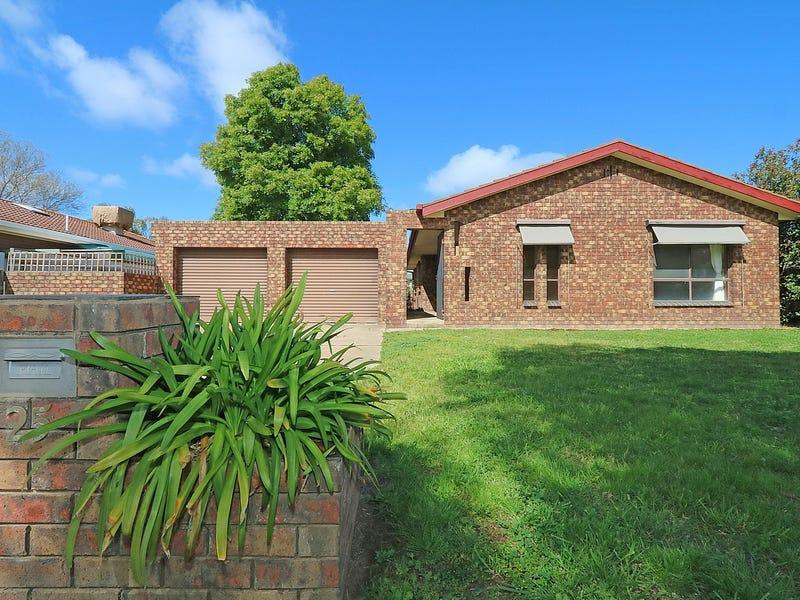 25 Bandera Avenue, Glenfield Park, NSW 2650