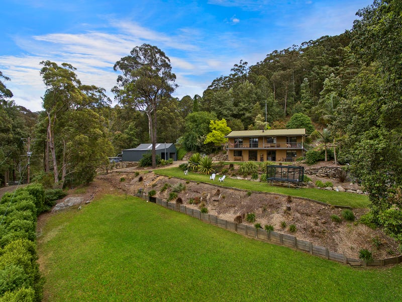 882 Yarramalong Road, Wyong Creek