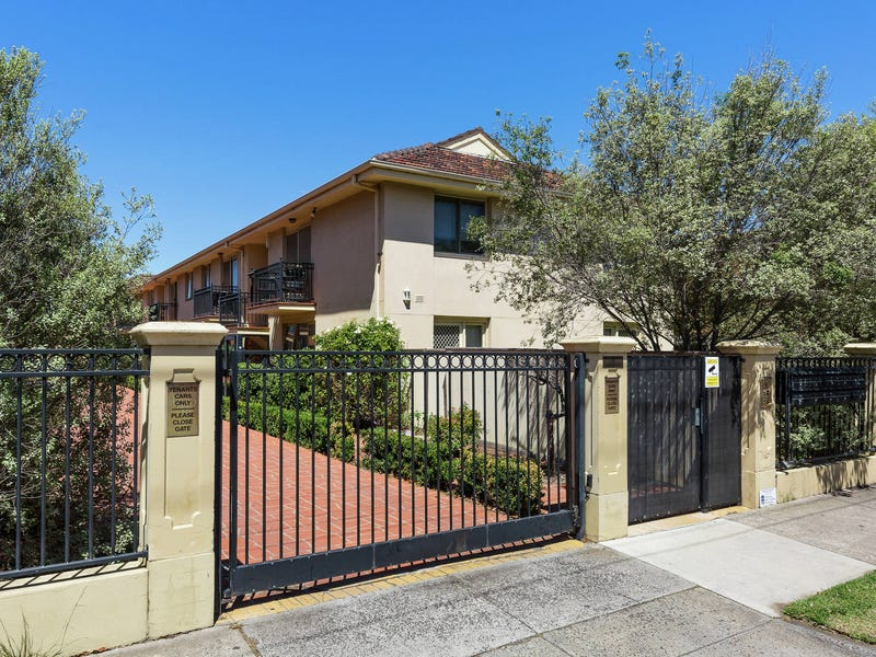 4/5 Gordon Street, Footscray, Vic 3011