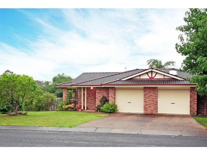 15 Regal Place, Bomaderry, NSW 2541