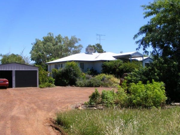 280A WEIR ROAD, Cunnamulla, Qld 4490
