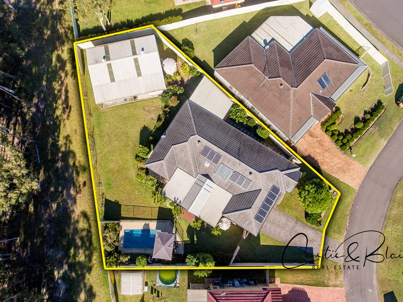 4 Figtree Close, Medowie, NSW 2318