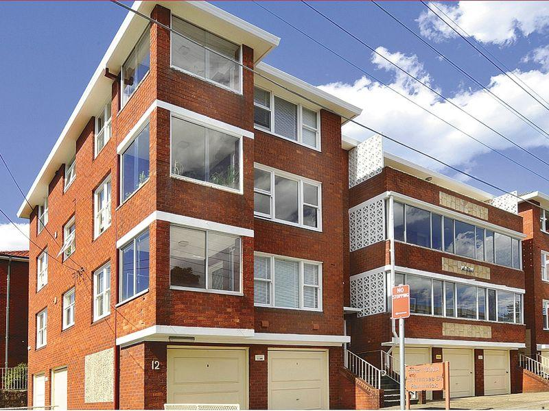 Unit 5,12 Frances Street, Randwick, NSW 2031