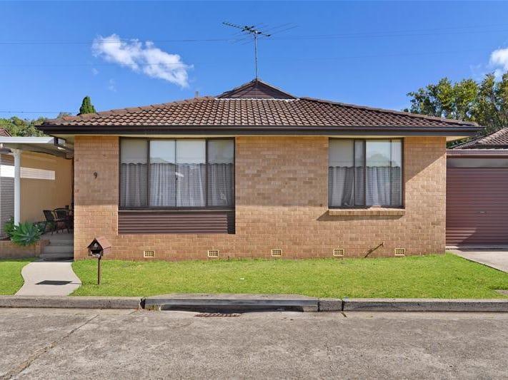 9/57 Auburn Road, Regents Park, NSW 2143
