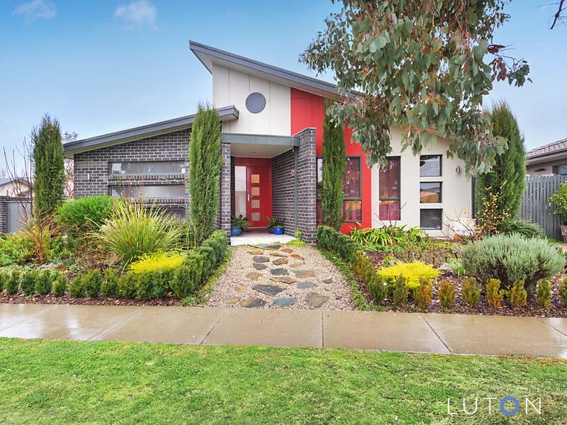 12 Phyllis Frost Street, Forde, ACT 2914