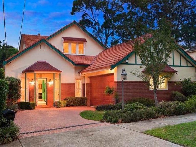 8 Garland Road, Naremburn, NSW 2065
