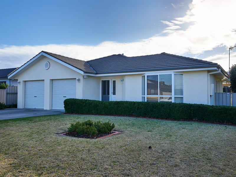 89 Yentoo Drive, Glenfield Park, NSW 2650