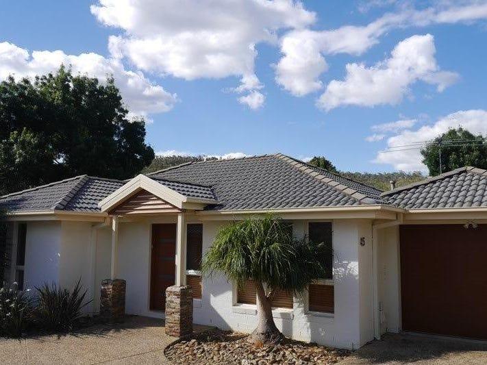 45 Kurrajong Crescent, Albury, NSW 2640