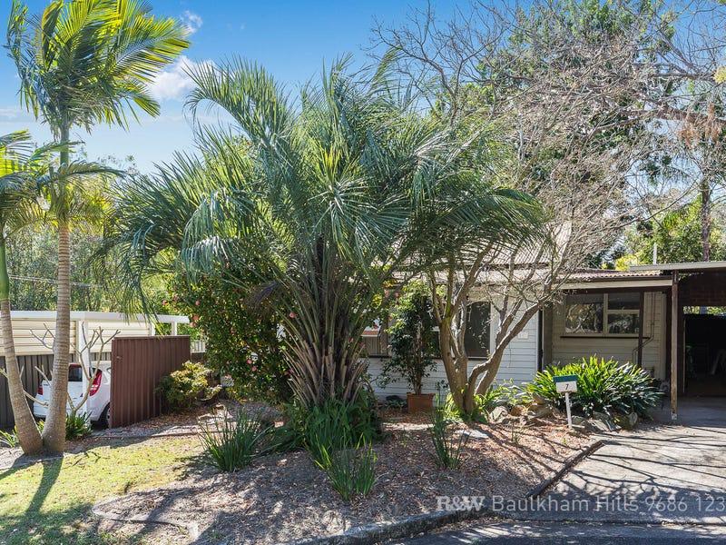 7 Orchard Street, Baulkham Hills, NSW 2153