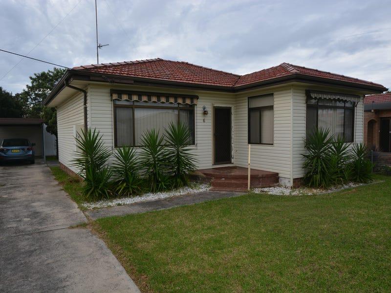 6 Joan Avenue, Warilla, NSW 2528
