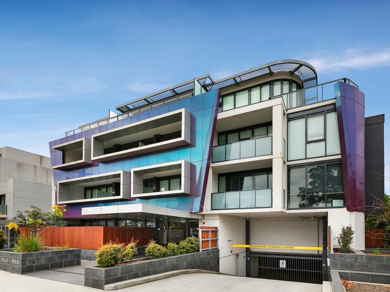 208/951 Dandenong Road, Malvern East, Vic 3145