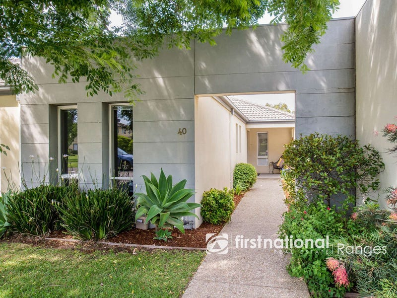 40 Sovereign Manors Crescent, Rowville, Vic 3178