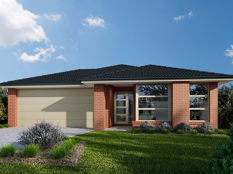 Lot 2076  Somerset Rise Estate, Thurgoona