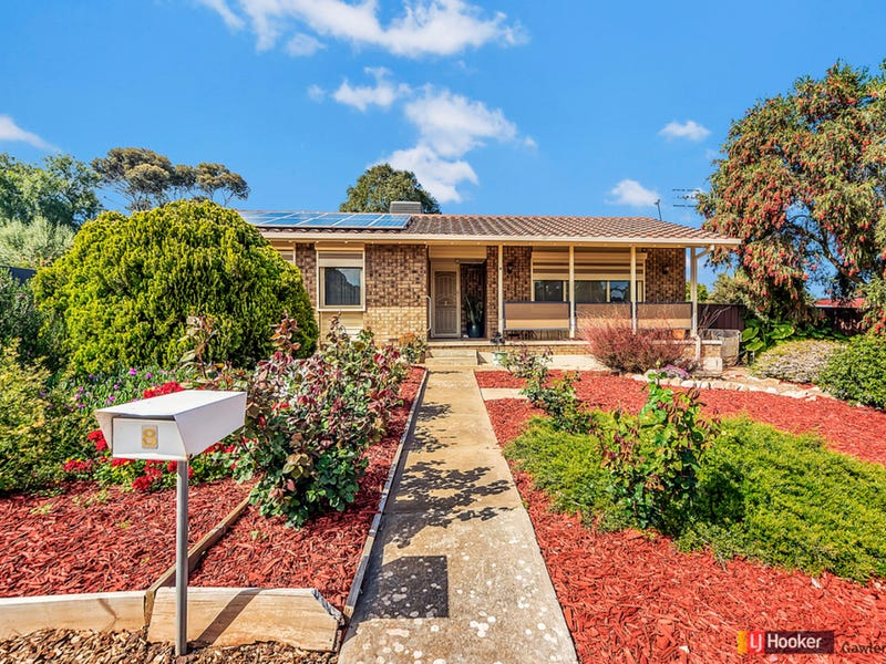 8 Jones Crescent, Elizabeth East, SA 5112
