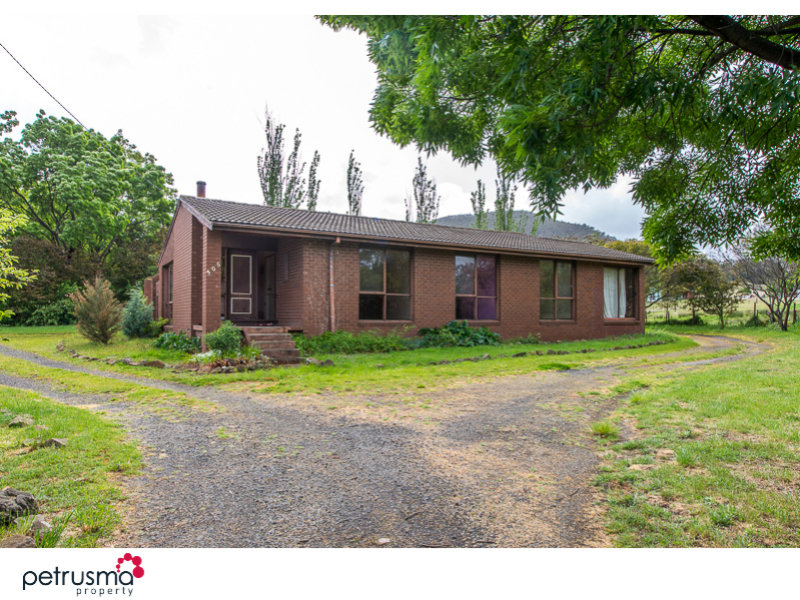 305 Back River Road, Magra, Tas 7140