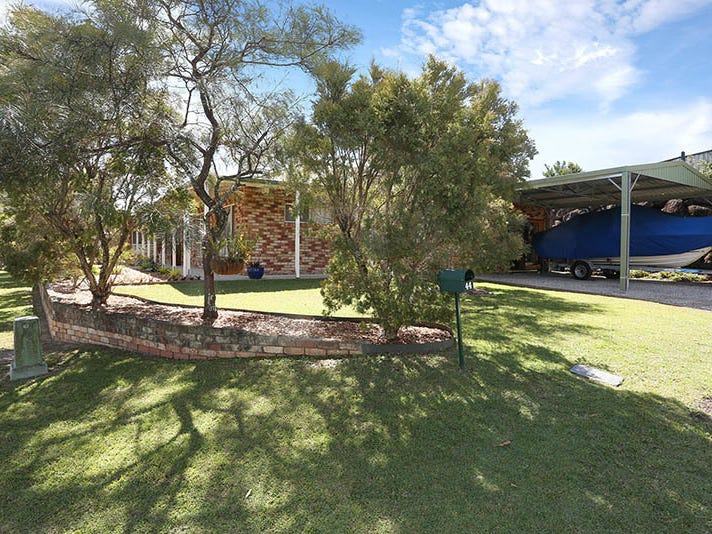 44 Barrs Avenue, Oxenford, Qld 4210
