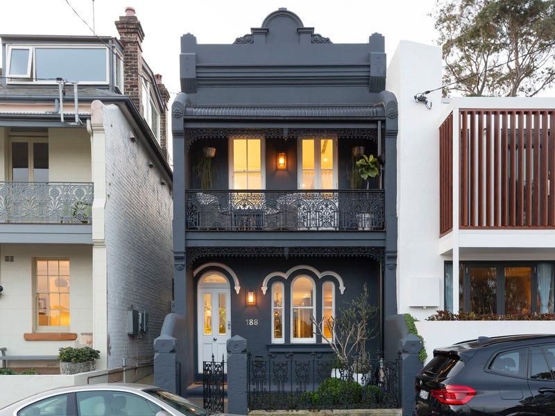 188 Short Street, Birchgrove, NSW 2041