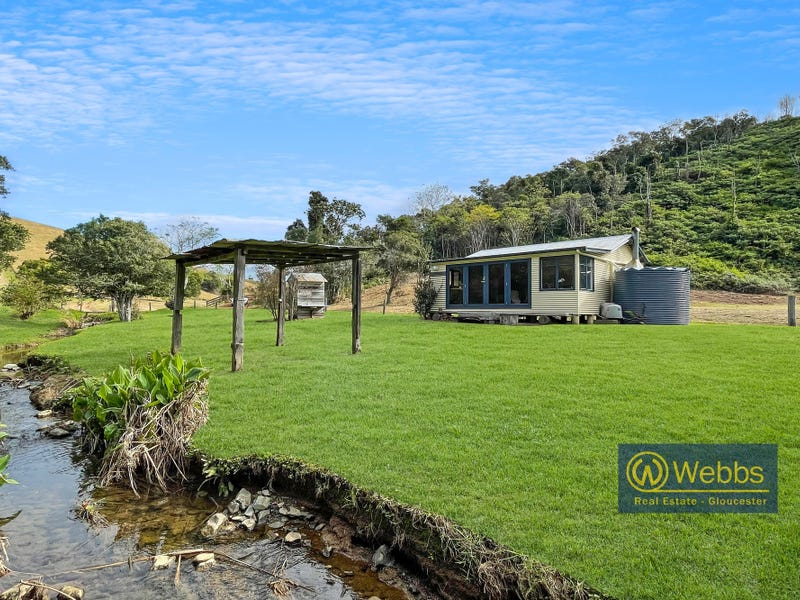 935 Tipperary Road, Gloucester, NSW 2422