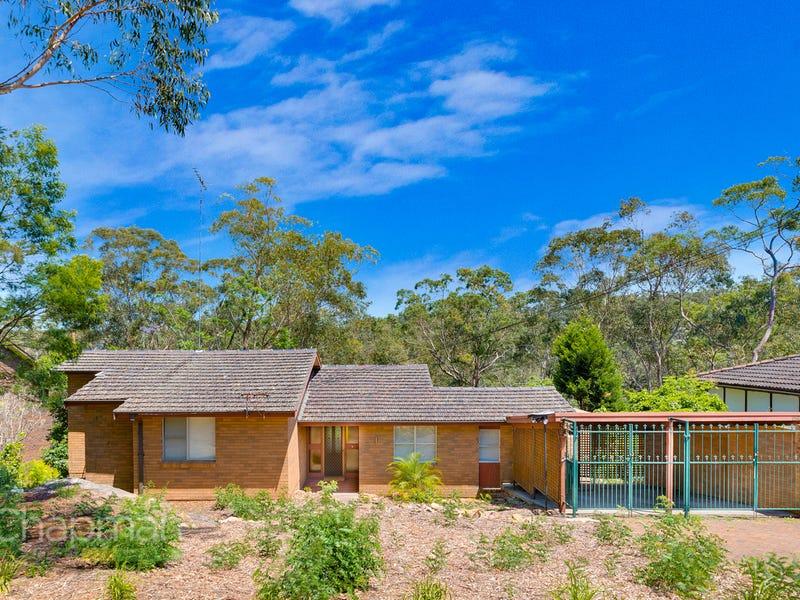 84 Ross Crescent, Blaxland, NSW 2774