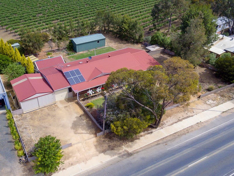 16 Bridge Road, Langhorne Creek, SA 5255