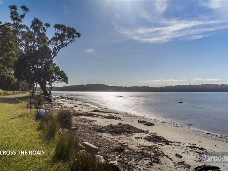 160 Cockle Creek Road, Recherche, Tas 7109