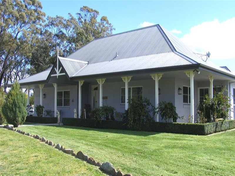 2928 Hobby's Yards Road, Blayney, NSW 2799