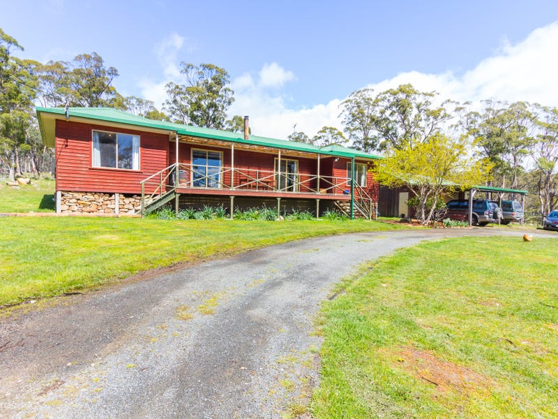 103 Disputed Road, Blessington, Tas 7212