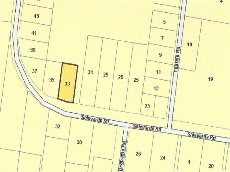 33  Saleyards Rd, Millmerran, Qld 4357
