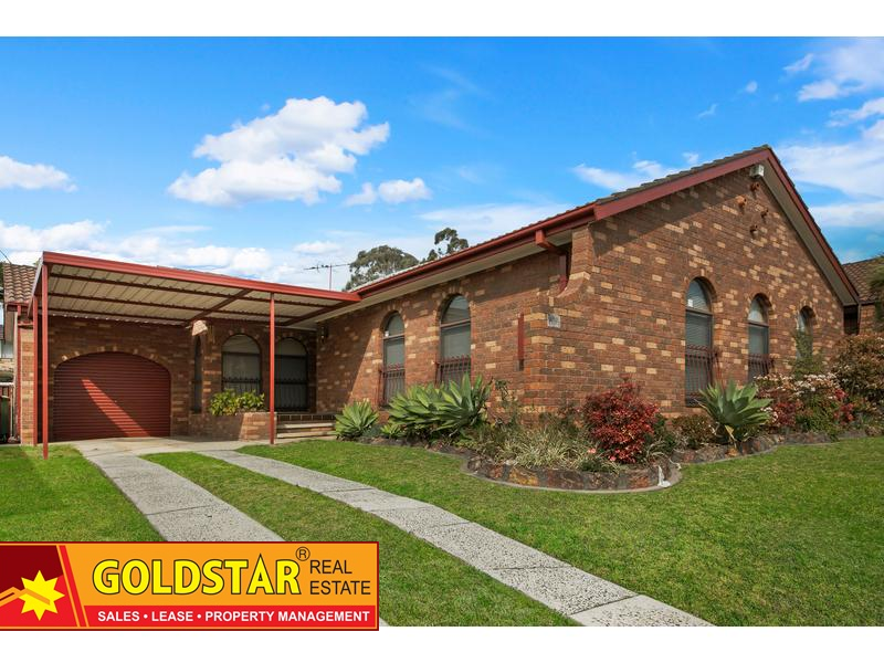35 St Kilda Street, St Johns Park, NSW 2176